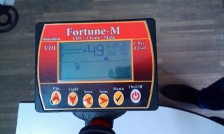 Fortuna M Фортуна