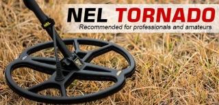 Nel - Tornado для Garrett ACE-150, 250, 350, Euro